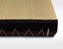 Tatami Detail