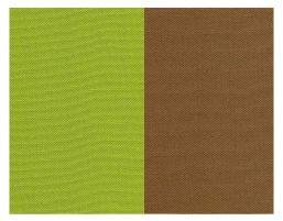 Schonbezug - Farbe: savanne / hellgrün