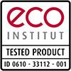 Futonwerk Eco Zertifikat 100x100
